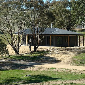 High Country Lodges
