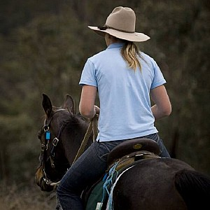 High country rider
